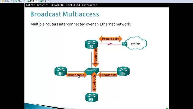 5.1 Advanced Single-Area OSPF/2.rész