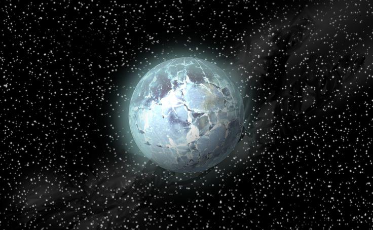 Orion's Arm - Encyclopedia Galactica - Tao Li