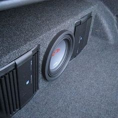 Install a Car Audio Amplifier and Subwoofer