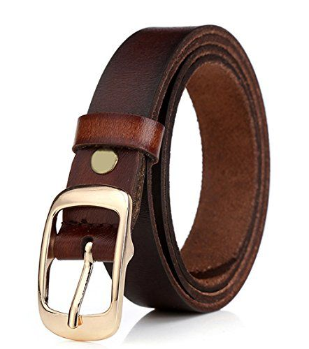 IVERIRMIN Cowhide Leather Belt for Women Waist Belt with ... https://www.amazon.com/dp/B0711NVKBY/ref=cm_sw_r_pi_dp_x_oubgzb7PG6SJH