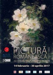 O importanta colectie privata de pictura romaneasca in expunere la Muzeul Colectiilor de Arta