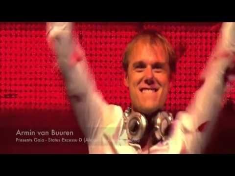 Armin van Buuren presents Gaia - Status Excessu D (Alejandro Andaluz Remix)