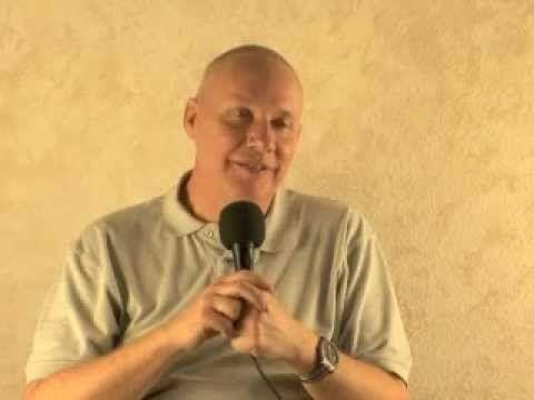 The Death Wish, David Hoffmeister, ACIM, California 2012