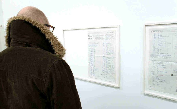 How to Turn Code into Art sau despre simple manipulari | Rares Iordache