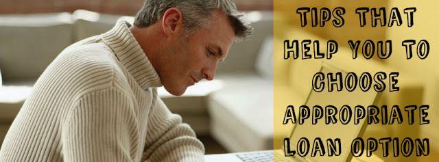 Tips That Help To Choose Appropriate Small Cash Loans from Online Loan Market! www.cash-quick.com.au  #smallloans #cashloans