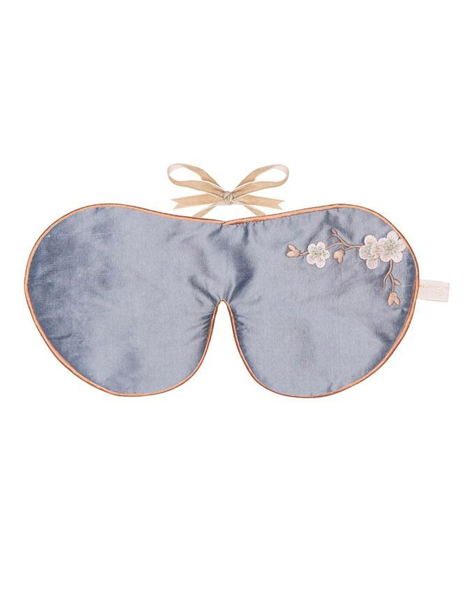 Silk Eye Mask by Holistic Silk