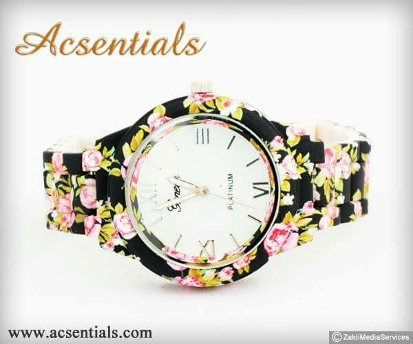 #acsentials #accessories #watches #trendycollections #uniqueaccessories #fashion #girlsstuff #shopon