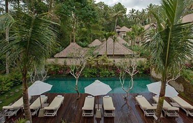 Puri Sunia Resort Ubud Bali - Discount Rates Deals