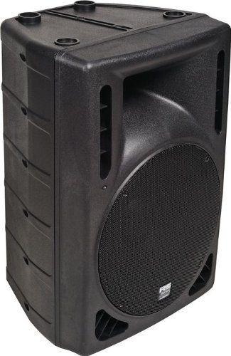 gemini dj rs 415usb powered speaker cabinet by gemini kaleidoscopes active bi amp 15. Black Bedroom Furniture Sets. Home Design Ideas