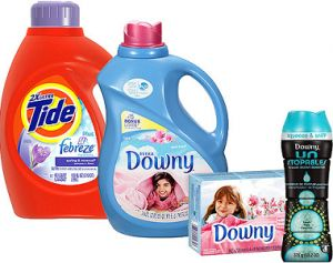 3 NEW Tide and Downy Coupons on http://hunt4freebies.com/coupons