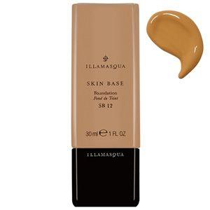 Illamasqua Skin Base Foundation | cosmetics | Beauty Bay