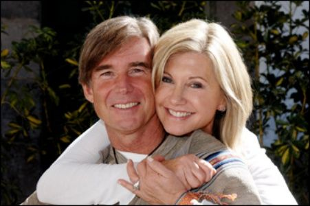 John Easterling is the beloved husband of singer and actress Olivia Newton John. Mr. Easterling is Olivia's second husband, they have no children together.