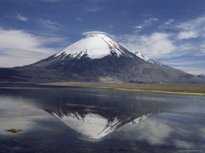 Parinacola Chile