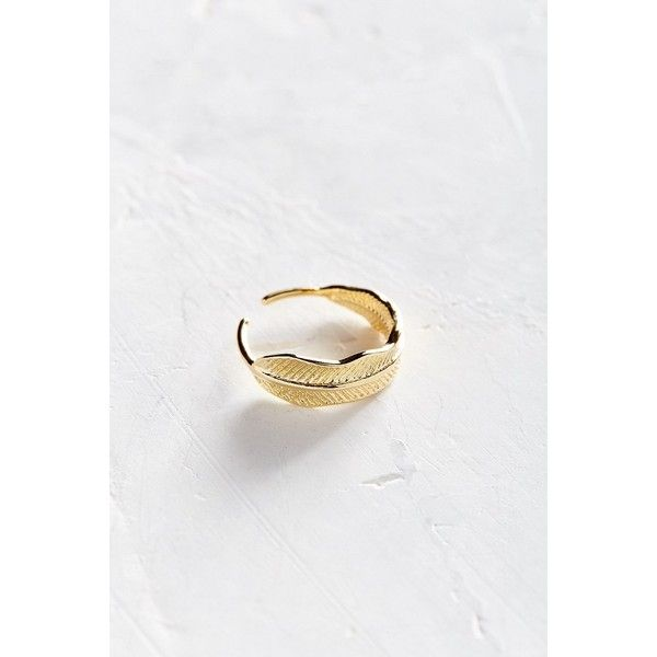 Barefoot Sands Toe Ring ($12) ❤ liked on Polyvore featuring jewelry, rings, gold leaf, bohemian jewelry, polishing gold rings, adjustable toe rings, leaf ring and boho rings