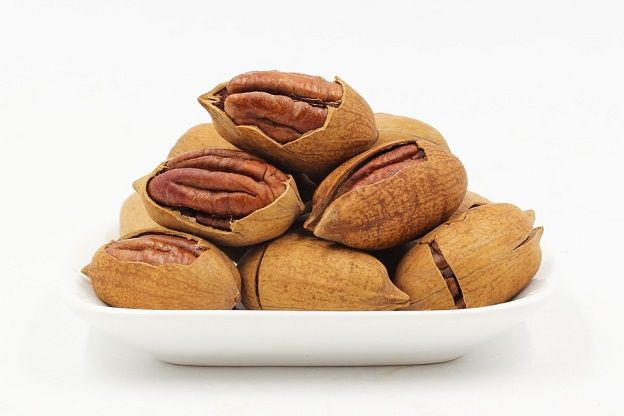 Health Nuts - Pecan Nuts. See more at www.healthtaboo.com