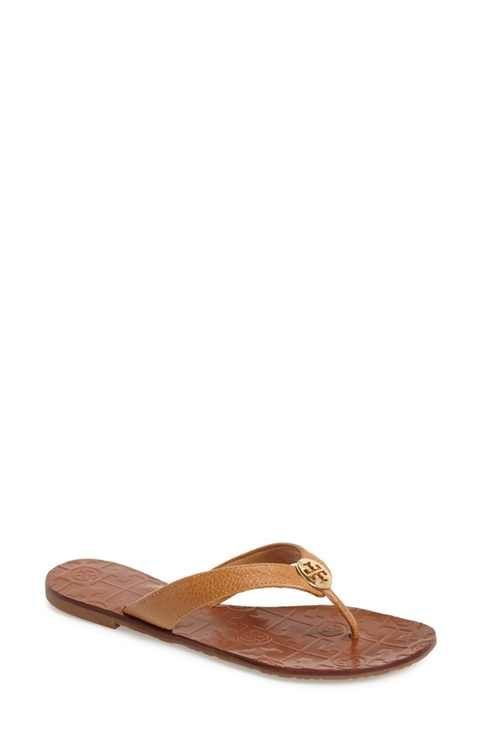Tory Burch 'Thora' Flip Flop ...