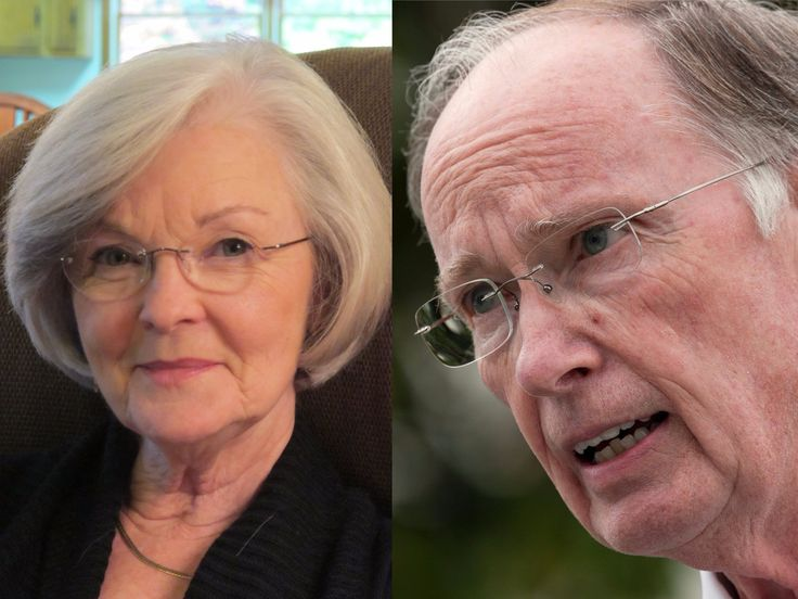 The wife of the Alabama governor who just resigned orchestrated his downfall after she caught him cheating