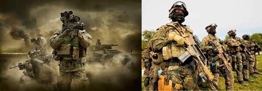 ΔΙΟΡΑΤΙΚΌΝ: Looming the New German Superpower Military  ... again the same as before?/Καλώς τα μας!Προ των Πυλών η Νέα Γερμανική Στρατιωτική Υπερδύναμη...ξανά μανά τα ίδια, όπως κάποτε;