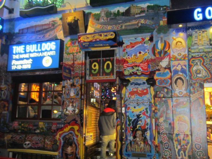 Amsterdam Travel Must-Dos ~ Dream Travel Spots