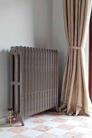 57 best Radiator images on Pinterest Baseboard heater covers - hi tech loft wohnung loft dethier architecture