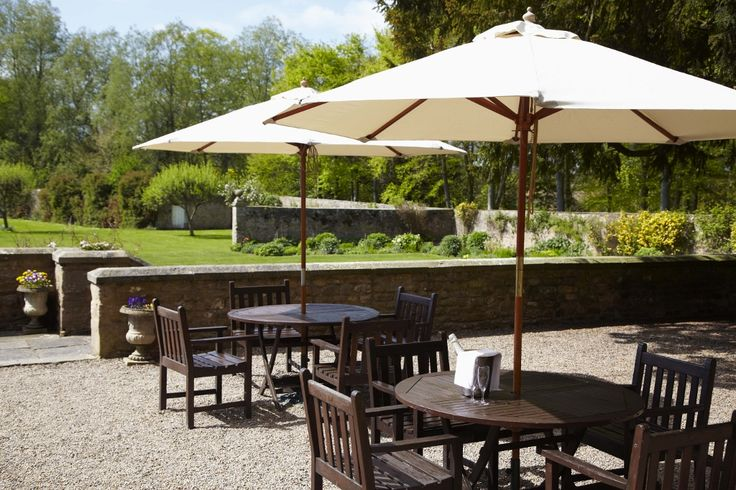 Enjoy the best of an #EnglishCountryside  break - beautiful gardens, outdoor activities and delicious, fresh seasonal food, from only £89 per person. http://www.headlamhall.co.uk/summer-special-break/o33/