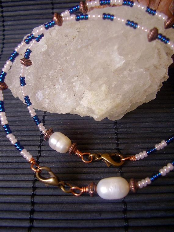 Yemanya Bracelet - The Mother Orisha. $18.00, via Etsy.Work Spirituality, Womb Healing, Mi Gents, Mojuba Orisa, Jewelry Junkie, Ases Mojuba, Yemanya Bracelets, Mothers Orisha