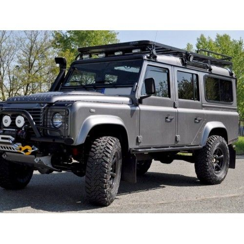 10 Best Land Rover Winch Bumpers Images On Pinterest: 51 Best Land Rover Defender Tires And Wheel Options Images