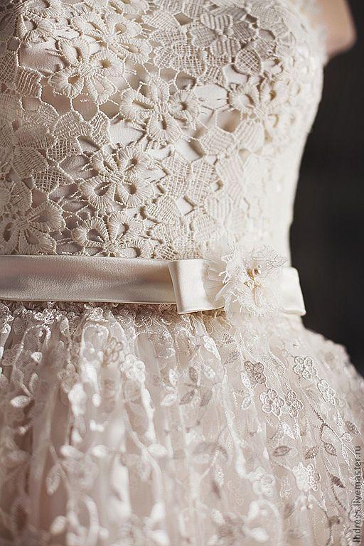 Wedding Dress   Light-hearted Liz в интернет магазине на Ярмарке Мастеров