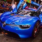 When Renault is better than a Ferrari...