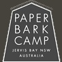 Paperbark Camp, in beautiful Jervis-bay, just a two hr. drive from Sydney up on the south coast of NSW