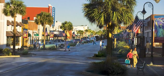 Port St. Joe, Florida - Home Sweet Home. I love this picture.