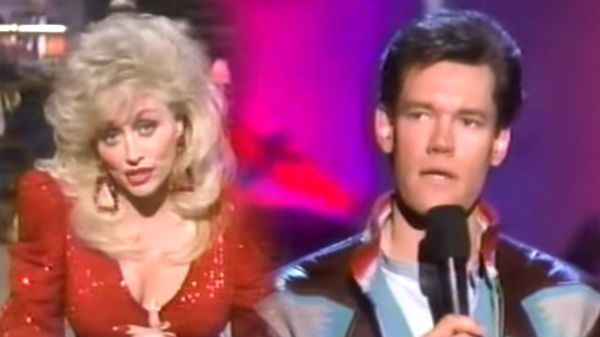 Country Music Lyrics - Quotes - Songs Randy travis - Randy Travis - I Told You So on The Dolly Show 1987/88 (WATCH) - Youtube Music Videos http://countryrebel.com/blogs/videos/18678643-randy-travis-i-told-you-so-on-the-dolly-show-1987-88-watch