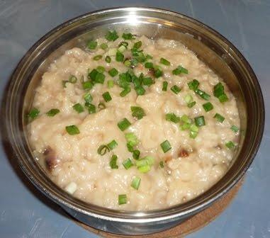 Hong Kong Food Blog: How To Cook Turnip Pudding