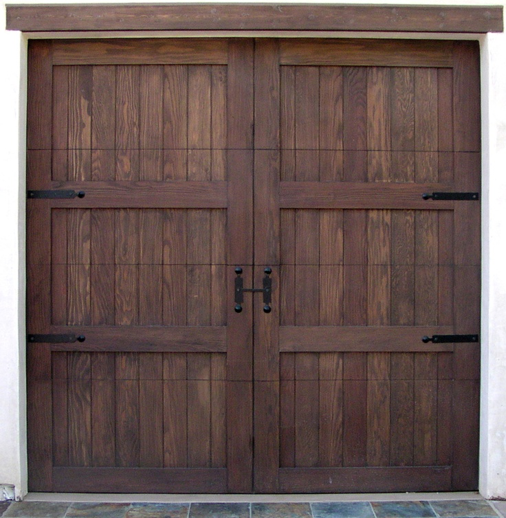 11 Best General Information On Garage Doors Images On Pinterest