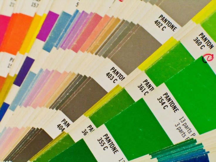 Cores de Escala, HiFi Color/Pantone e Cores Especiais: Color, 2014, Cor De, Hifi Color Pantone, La Design, Colors By Pantone 1 By Wax115