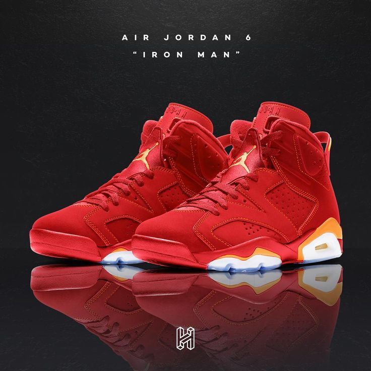 61 idées de Air jordan VI | chaussures jordan rétro, chaussure ...