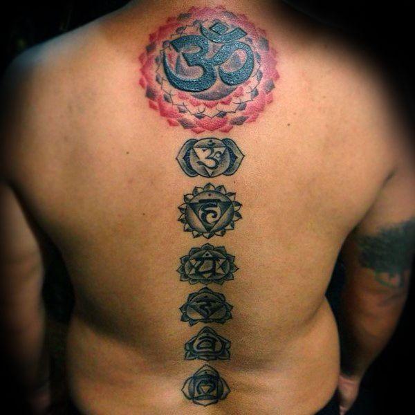 338 best Chakra Tattoos images on Pinterest | Chakra ...