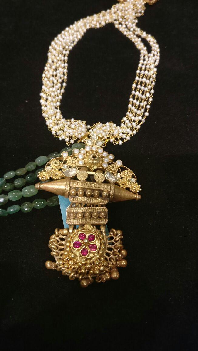 neepahiren.com Facebook page :Neepa Hiren jewels
