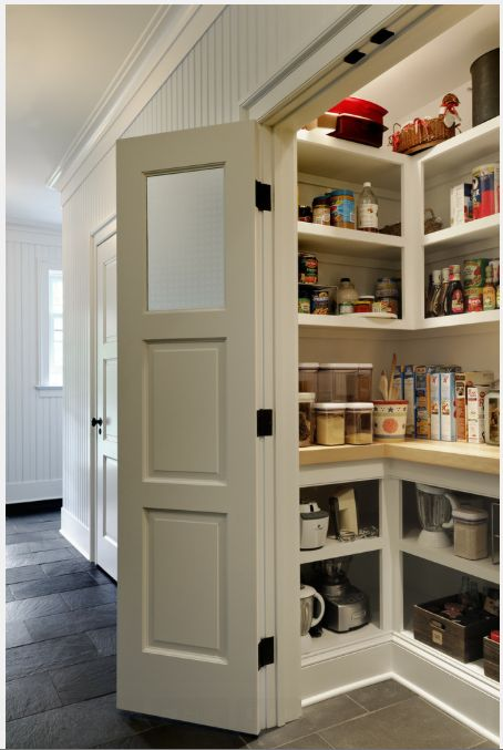 Another great pantry
