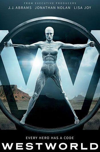 Westworld - 2016-
