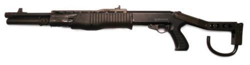 Arnold Schwarzenegger Terminator's Franchi SPAS-12 Shotgun