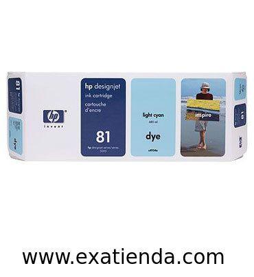 Ya disponible T?ner HP c4934a cian   (por sólo 206.89 € IVA incluído):   -Compatibilidad con: Impresoras HP Designjet 5000, 5000ps, 5500 y 5500ps -Color: Cian claro   Garantía de fabricante  http://www.exabyteinformatica.com/tienda/2644-toner-hp-c4934a-cian #hp #exabyteinformatica