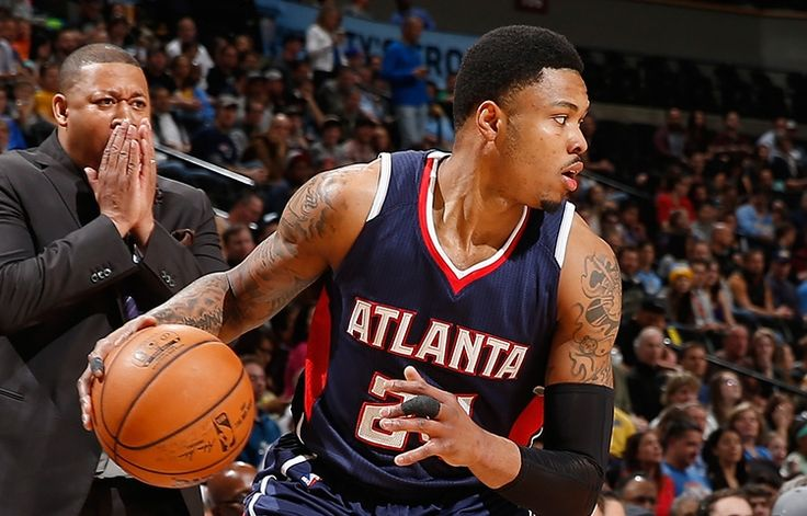 From Undrafted To Unmistaken: The Story of Kent Bazemore's Rise | Atlanta Hawks