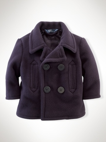 You searched for: peacoat for baby boy! Etsy is the home to thousands of handmade, vintage, and one-of-a-kind products and gifts related to your search. No matter what you're looking for or where you are in the world, our global marketplace of sellers can help you .