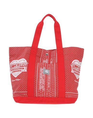 CARHARTT Handbag. #carhartt #bags #hand bags #canvas #cotton #