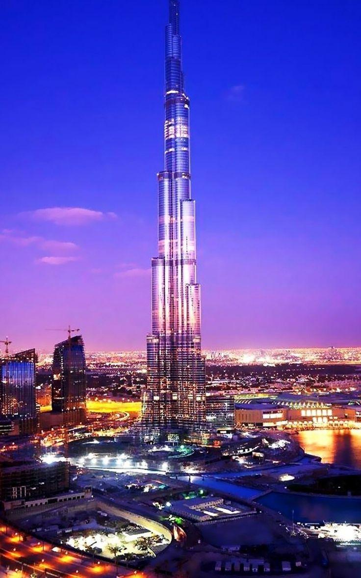 Dubai Skyline Wallpapers Group