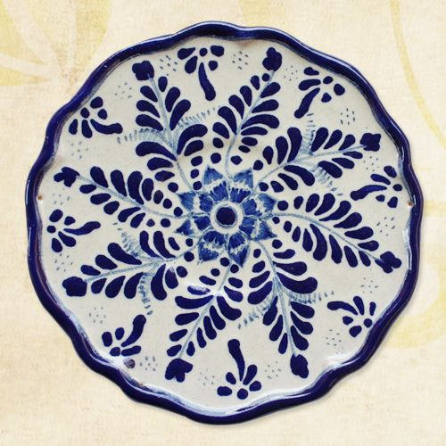 Resultado de imagen para talavera poblana azulejos y vajillas