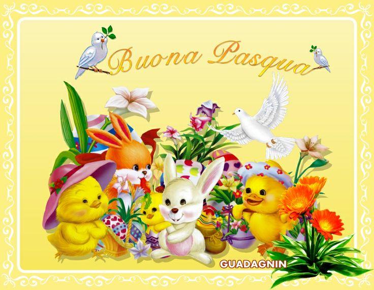 bouna pasqua | Buona Pasqua a tutti...♥