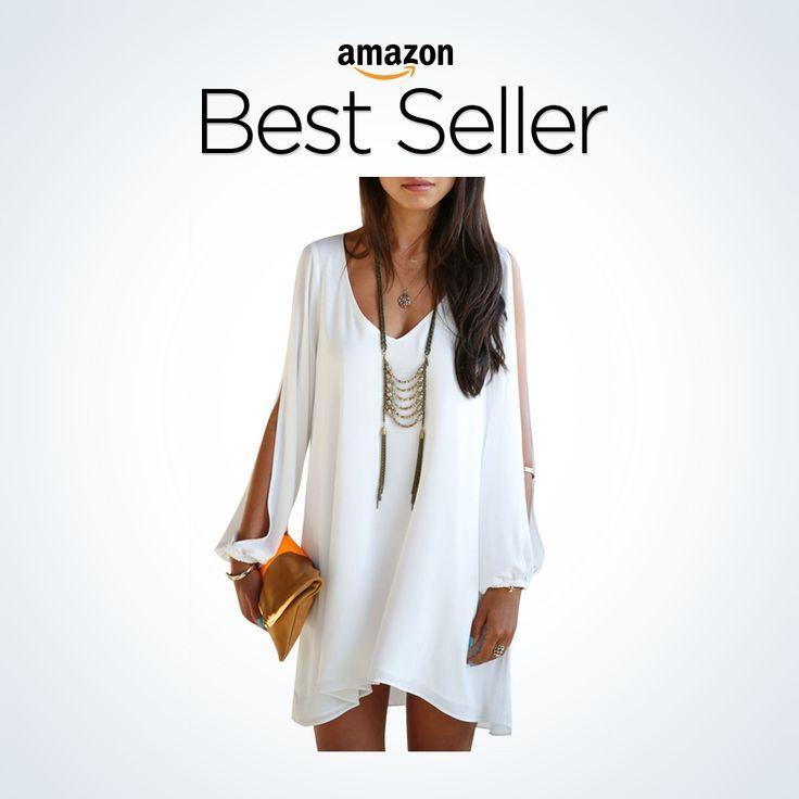 Best Boho Dresses On Amazon