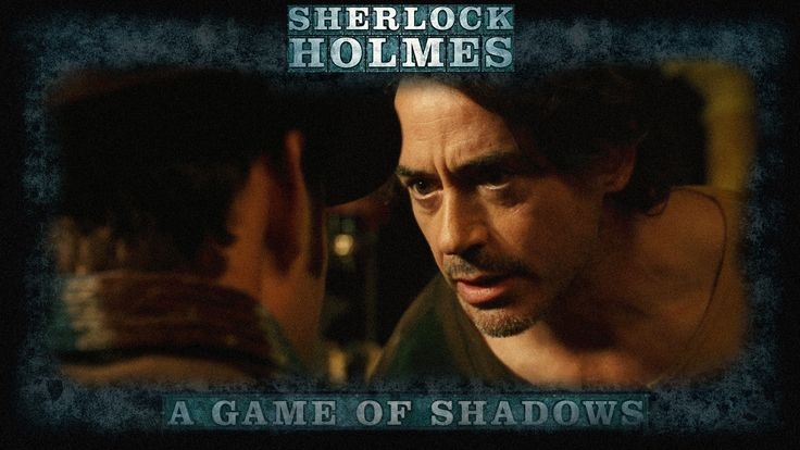 Review Sherlock Holmes A Game of Shadows DVD Moviemans Guide